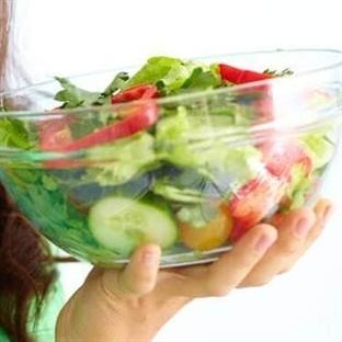 Vejetaryen Diyet İle İlgili Yanlış Bilinenler