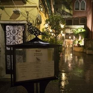 Venedik 'te İlk Akşam: Buonasera Venezia