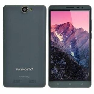 VKWorld'den 5 Gün Şarj Süreli Telefon: VK6050s