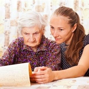 Vodafone'dan Alzheimer Hastalarına Müjde !