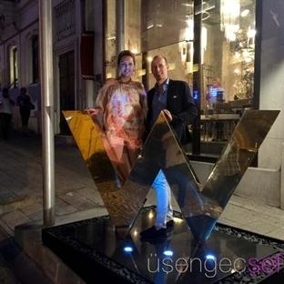 W Istanbul'da Genç Tasarımcılar Yarışması Daveti