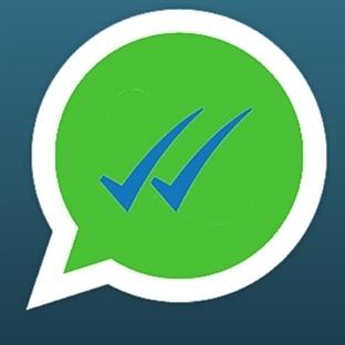 Whatsapp'ta Mavi Tiki Kapalı Olan Kişiyi Görme