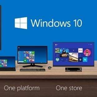 Windows 10'dan Eski Sürüme Nasıl Geri Dönülür?