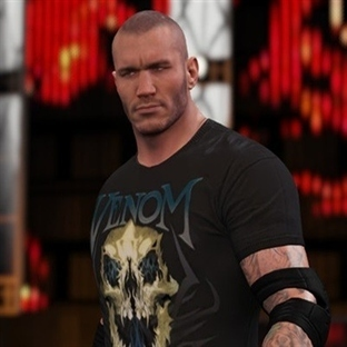 WWE 2K16'nın Grafikleri Coşturuyor!