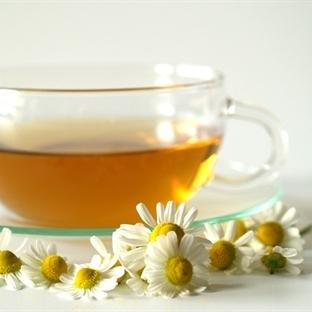 Yararlı Bitkisel Çaylar Ve Faydaları