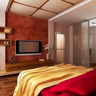 Yatak odası tasarımı nasıl olmalıdır?