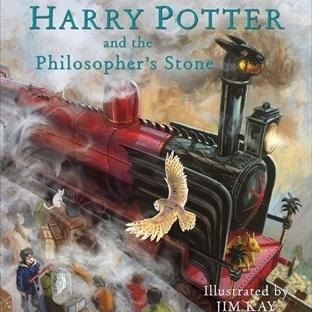 Yeni Harry Potter Baskısı
