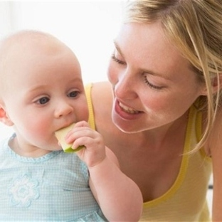 İyi Bir Anne Olmak İçin