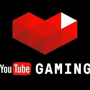 Youtube Gaming Açıldı