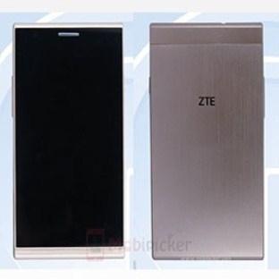 ZTE, Kamerasız Yeni Telefonu ZTE S3003'ü Duyurdu