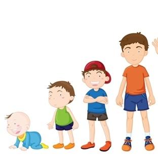 0-12 Yaş Arasındaki Çocukların Fiziksel Gelişimi