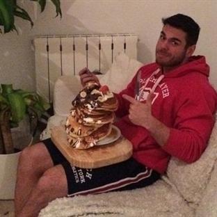 1 Günde 10 Kilo Veren Adam