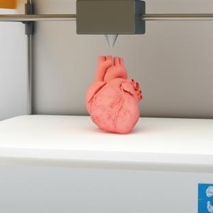 10 maddeyle 3D yazıcıların hayatınızı kökten değiş