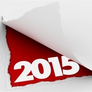 2015: Almanac & Tarihardısı