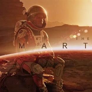 2015'de En Çok Gişe Yapan 10 Filmden Biri - MARSLI