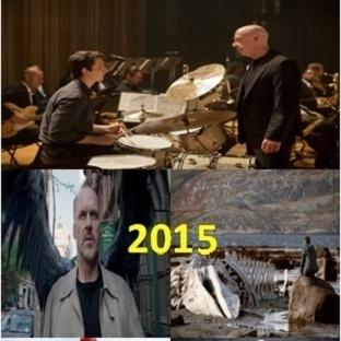 2015 Yılının Ardından