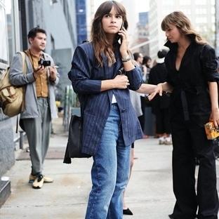 2016 İçin 10 Trend Moda Eğilim
