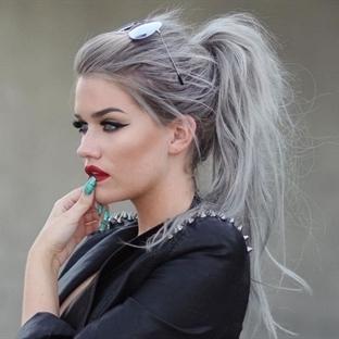2016 için 4 Trend Saç Rengi !