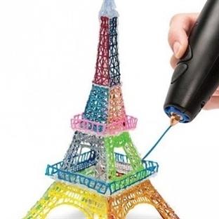 3D Kalem ve Teknoloji Tasarım
