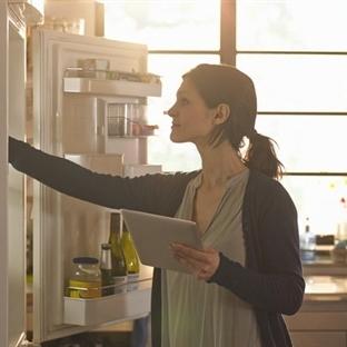 5 Adımda Buzdolabınızı Sağlıklı Hale Getirin