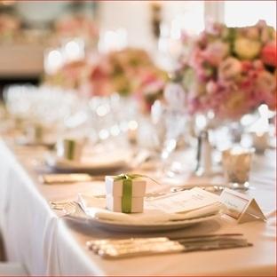 Kış Düğünleri İçin Mekan ve Tasarım Önerileri