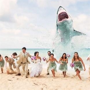 Absürt Komedi Tadında Evleniyoruz