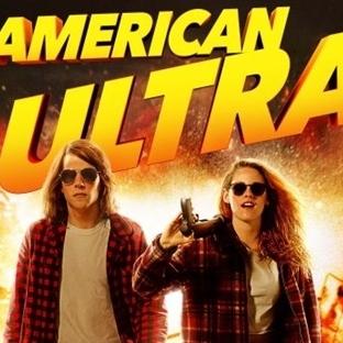 American Ultra Konusu ve Oyuncuları 2015