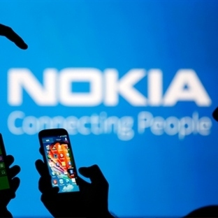 Android'li Nokia Geldi !