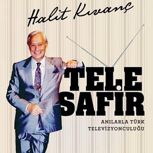 Anılarla Türk Televizyonculuğu