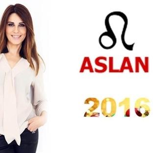 Aslan Burcu 2016