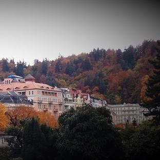 Atatürk'ün İzinden Karlovy Vary