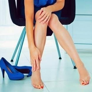 Bacak Ağrılarınız Damar Kaynaklı mı?