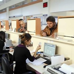 Bankaların Çalışma Saatleri (Liste)