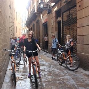 Barcelona / İspanya Tatil Rehberi (Etkinlik ve Gez
