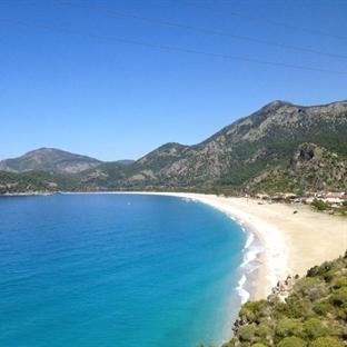 Baştan Sona Ege Akdeniz Turu