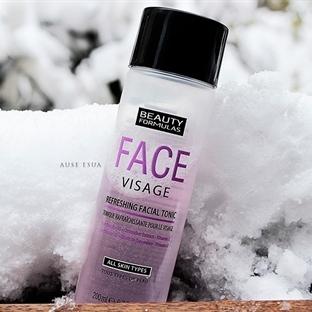 Beauty Formulas Face │  Yüz Toniği ♡ │  Ause Esua