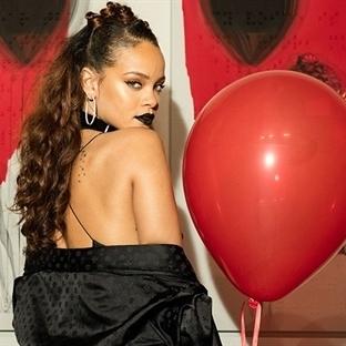 Bir Hayal Kırıklığı Hikayesi Rihanna ve Anti
