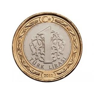 Bu 1 Türk Lirası'nın Değeri Hazinelere Bedel