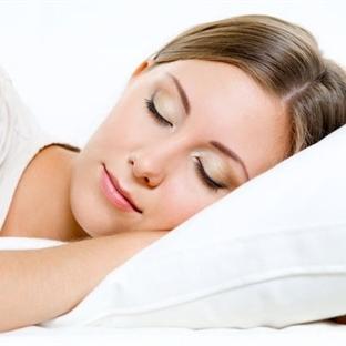 Burnum Güzel, Uykularım Daha Güzel...