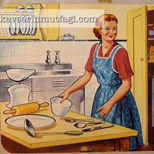 Çalışan Kadınlar İçin Mutfakla İlgili Pratik İpuçl