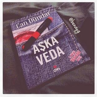 Can Dündar'dan Aşk Veda