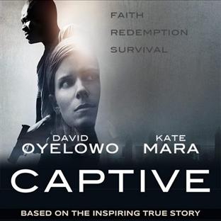 Captive : Alışılmadık Melek