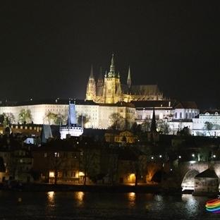 Çek Cumhuriyeti Başkenti Prag'da Gezilecek Yerler…