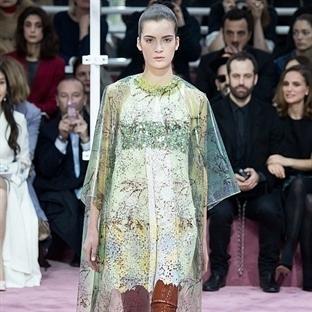 Christian Dior 2016 İlkbahar/Yaz Couture