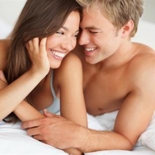 Cinsel ilişkinin doğal güzellik etkileri