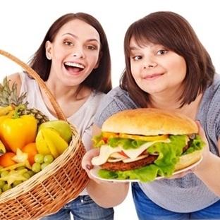Çok Bilinen 20 Beslenme Yanlışı