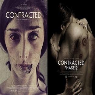 Contracted I & II : İnsanoğlu Bir Bakteridir