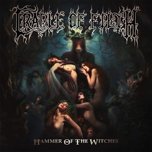 Cradle of Filth / Hammer of The Witches