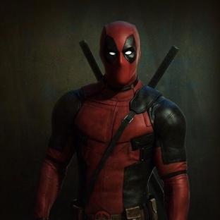 Deadpool'dan İlginç Poster