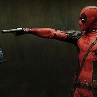 Deadpool'un Yeni Fragmanı Yayınlandı.